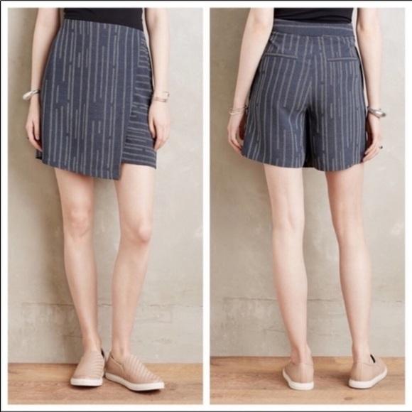 Anthropologie Pants - Anthropologie Skirt/Shorts Combo